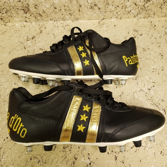 Pantofola D'oro Other - Mens Pantofo doro soccer cleats size 8